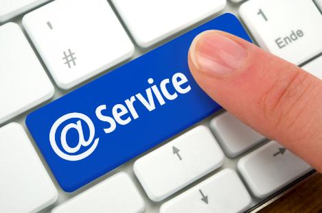 Dịch vụ trực tuyến