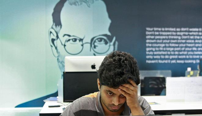 Khởi nghiệp không dễ dàng như những gì chúng ta thấy trên mạng