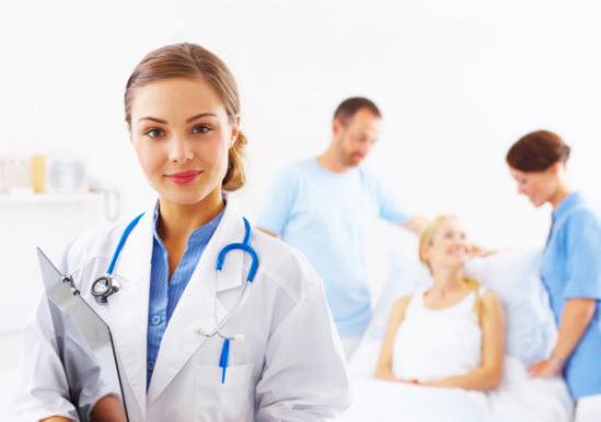 Y tế – Chăm sóc sức khỏe