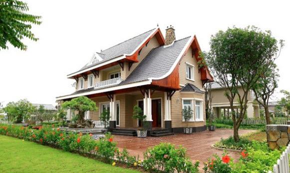 Sản phẩm và dịch vụ về bất động sản