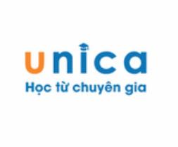 Unica – Học từ chuyên gia