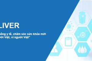 """Thêm một startup """"triệu đô"""" trong lĩnh vực y tế, chăm sóc sức khỏe cho người Việt Nam"""