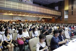"""""""Lễ Khai Mạc cuộc thi Startup Zone và Talkshow bên lề"""