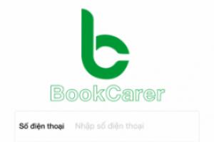 Bookcarer