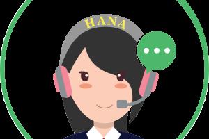 Trợ lý thông minh Hana