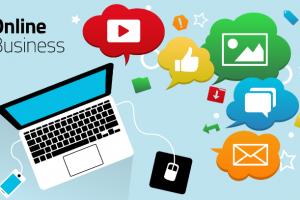 Người thích kinh doanh online