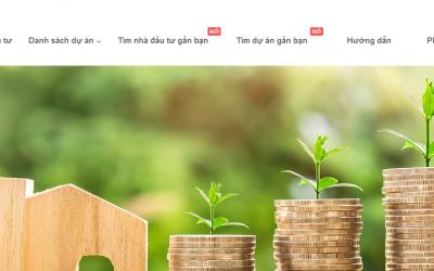 Dự án nền tảng đầu tư dự án chuyên nghiệp và lớn nhất Việt nam