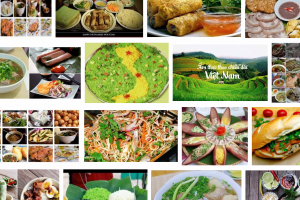 Ăn uống – ẩm thực