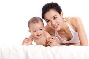 Sản phẩm và dịch vụ cho mẹ và bé