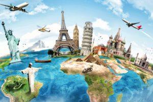 Lĩnh vực du lịch