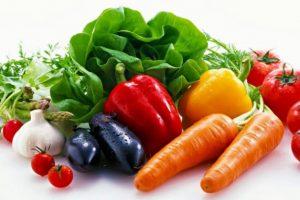 Sản phẩm nông nghiệp sạch