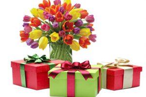 Shop hoa, quà tặng