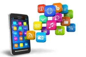 Ứng dụng trên Mobile