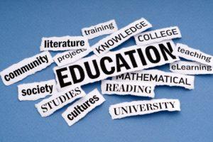 Sản phẩm và dịch vụ về giáo dục