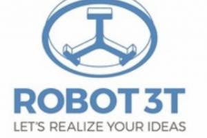 ROBOT3T- Rpbot công nghiệp cho SMES