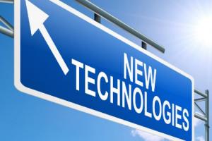 Công nghệ mới