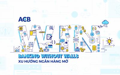 """4 chữ """"Đúng"""" giúp bạn """"Rộng đường"""" tiến vào vòng chung kết cuộc thi ACB WIN 2018 – Cuộc thi sáng tạo lớn nhất hiện nay."""