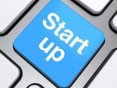 Xây dựng dự án Startup