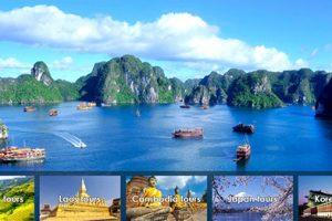 Website về du lịch